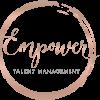 empower talent management agency logo