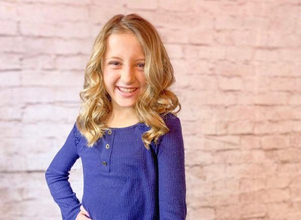 Bella Marani Wilson from empower talent management