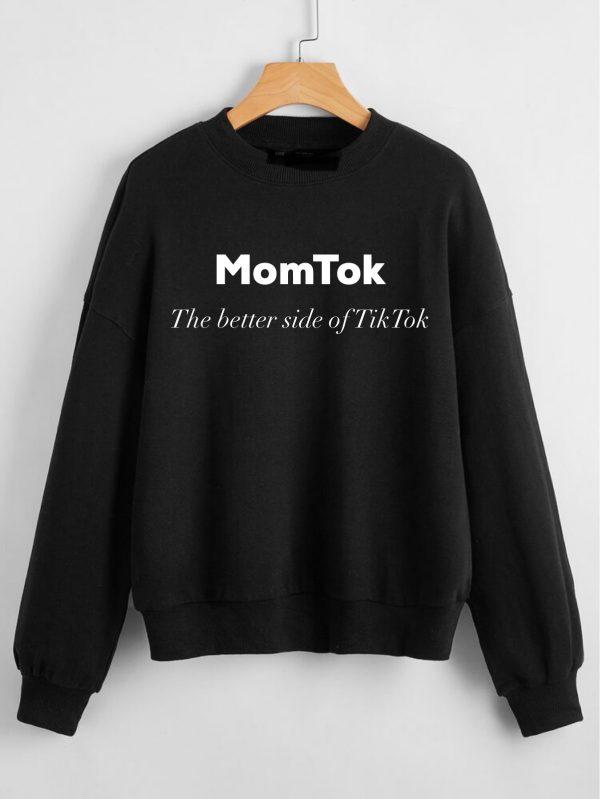 MomTok - The better side of TikTok