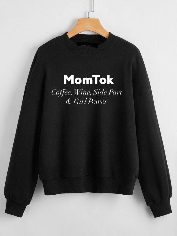 MomTok - sidepart