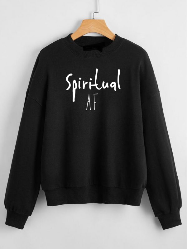Spiritual AF
