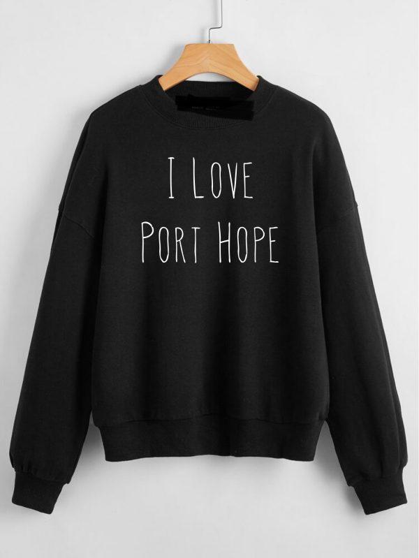 I Love Port Hope