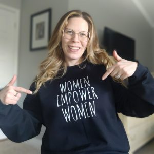 Women Empower Women